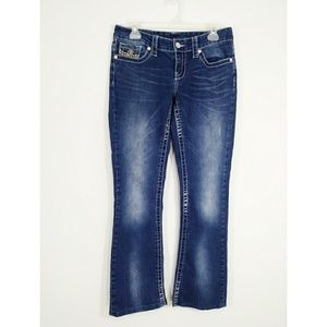 Seven 7 jeans size 4 boot cut
